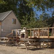 cabane dordogne