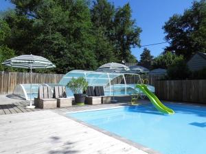 location de gite avec piscine