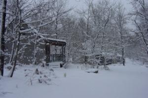 neige dordogne